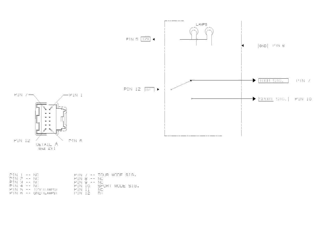 Corvette C6 F55 Console Installation C4 Interior Wiring Diagram 342 X 241