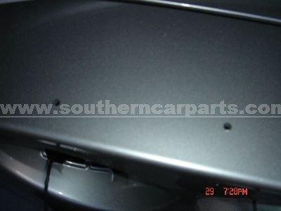 corvette parts, corvette performance parts